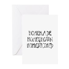 Unique Midwifery Greeting Cards (Pk of 20)