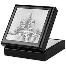 St. Basil's Keepsake Box