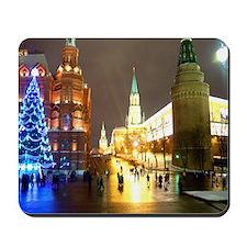 Kremlin Mousepad