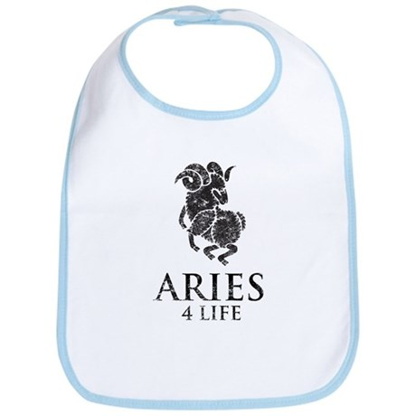 Aries 4 Life Bib