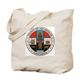Unique Seals Tote Bag