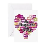 Anti Valentine's Day Greeting Card