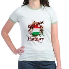 Butterfly Hungary T