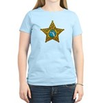 Citrus County Sheriff Women's Light T-Shirt