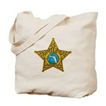 Citrus County Sheriff Tote Bag