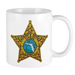 Citrus County Sheriff Mug