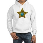 Citrus County Sheriff Hooded Sweatshirt