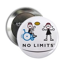 "Rugby Boy 2.25"" Button (10 pack)"
