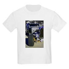 30 Rat Rod Deluxe T-Shirt