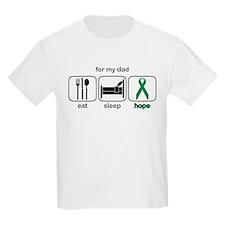 Dad ESHope Kidney T-Shirt