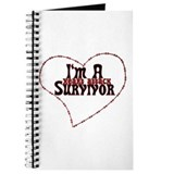 Heart Attack Survivor Journal