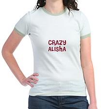 CRAZY ALISHA T