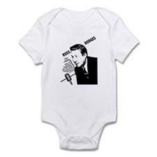 Russ Hodges Infant Bodysuit