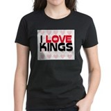 I LOVE KINGS Tee