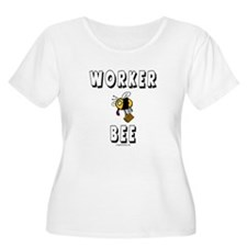 Worker bee dad T-Shirt