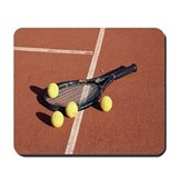 Tennis Classic Mousepad