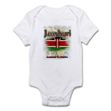 Jamhuri - Infant Bodysuit