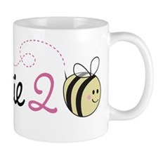 Auntie To Bee Mug