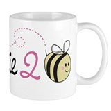 Auntie To Bee Small Mugs
