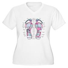 Cool Reflexology T-Shirt