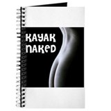 KAYAK NAKED Journal