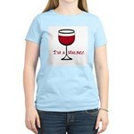 Malbec Drinker Women's Light T-Shirt