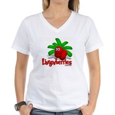 Lingonberry Shirt