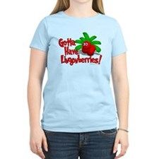 Unique Berries T-Shirt