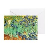 Vincent Van Gogh Greeting Cards (Pk of 10)
