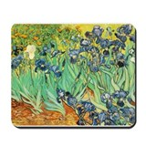 Vincent Van Gogh Mousepad