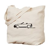 SLK Top Down Tote Bag