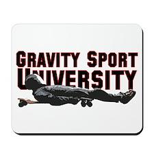 Gravity Sport University Mousepad
