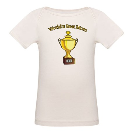 Scott Designs Organic Baby T-Shirt