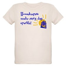 Housekeeper Appreciation T-Shirt