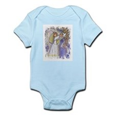 Wishing Angel Infant Creeper