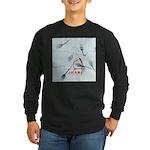 Champion Long Sleeve Dark T-Shirt