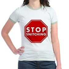 Stop Snitching T