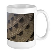Pantheon Ceramic Mugs