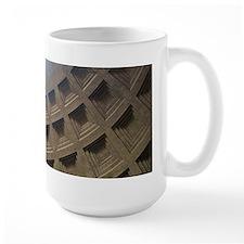 Pantheon Mug