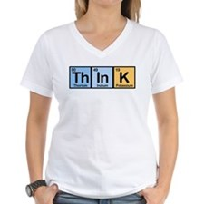 Think Made of Elements Shirt