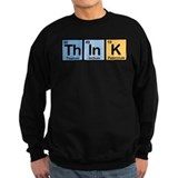Think Made of Elements Sweatshirt