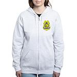 BLM Ranger Women's Zip Hoodie