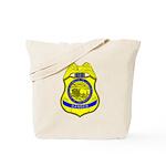 BLM Ranger Tote Bag