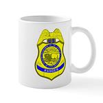 BLM Ranger Mug