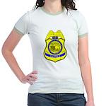 BLM Ranger Jr. Ringer T-Shirt
