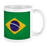 Unique Bahia Mug