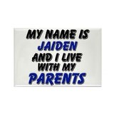 my name is jaiden and I live with my parents Recta