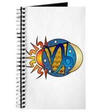 Capricorn Abstract Journal