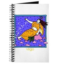 Virgo Zodiac Journal