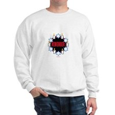 Remember Holocaust Sweatshirt